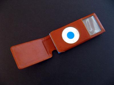 Review: Sena MagnetFlipper for iPod nano 2nd Generation