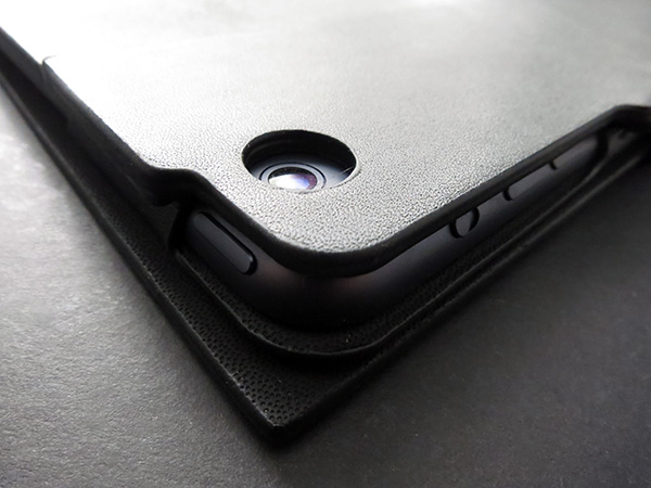 Review: Sena Cases Vettra for iPad mini