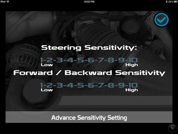 SilverLit Porche 911 Carrera Advance Setting