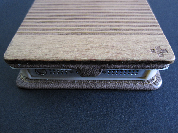 Review: Simplism Flip Note + Vertical Flip Style Cases for iPhone 5
