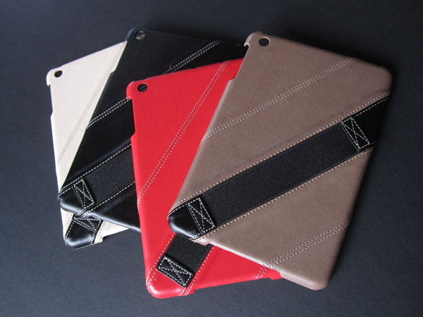 Review: Simplism Handy Cover Set for iPad mini