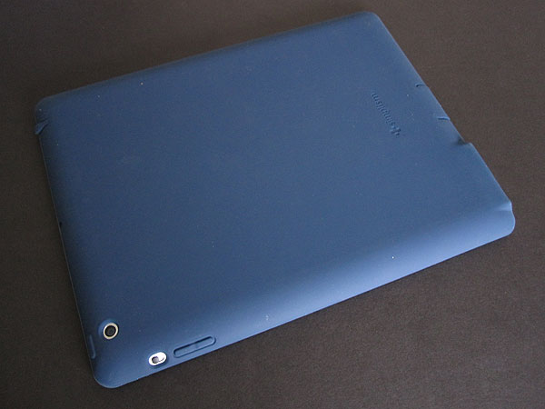 Review: Simplism Silicone for iPad 2/iPad (3rd-Gen) + Flip Silicone Cases for iPad 2