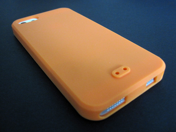 Review: Simplism Silicone Case Set for iPhone 5