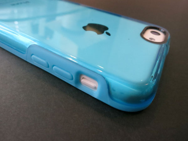Review: Skech Bello for iPhone 5c