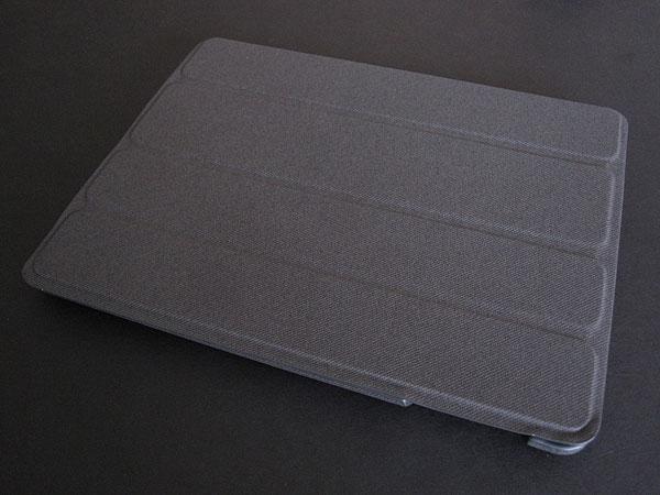 Review: Skech Fabric Flipper for iPad (3rd-Gen)