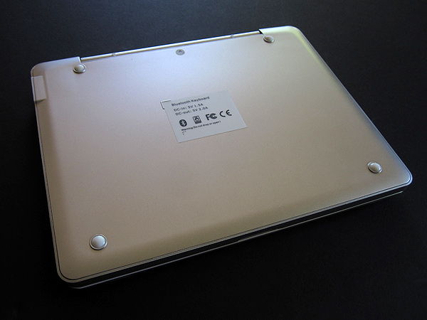 Review: Solid Line Products Flight Case for iPad 2/iPad (3rd-Gen)