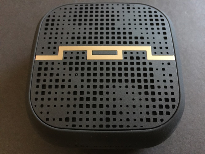 Review: Sol Republic Punk Wireless Bluetooth Speaker 3
