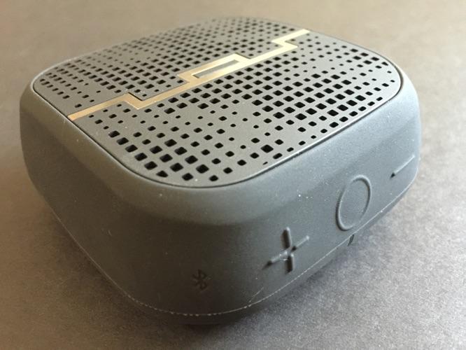 Review: Sol Republic Punk Wireless Bluetooth Speaker 4