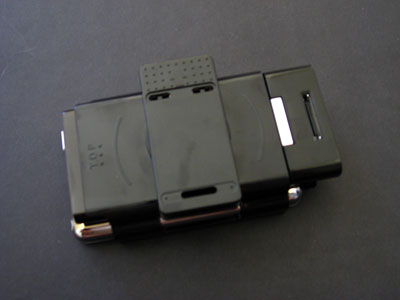 Review: Sonnet Technologies Volta Rechargeable Battery Pack for iPod with video
