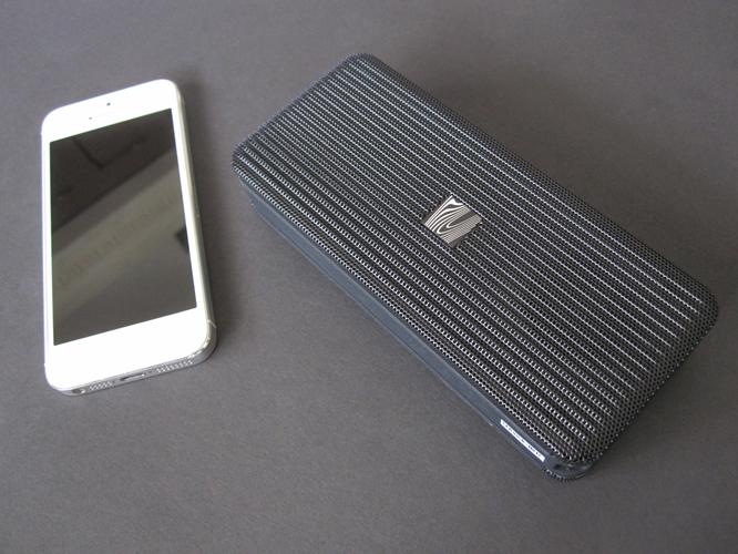 Review: Soundfreaq Pocket Kick SFQ-10 Wireless Speaker 1