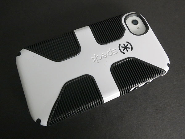 Review: Speck CandyShell Grip for iPhone 4/4S