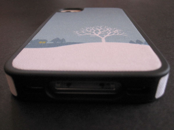 Review: Speck FabShell + FabShell Luxe for iPhone 4/4S