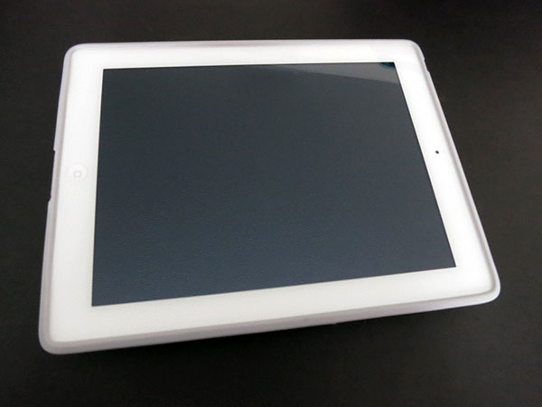 Review: Speck HandyShell for iPad 2/iPad (3rd-Gen)