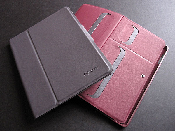 Review: Speck MagFolio, MagFolio Lounge, MagFolio Luxe + WanderFolio for iPad 2/iPad (3rd-Gen)