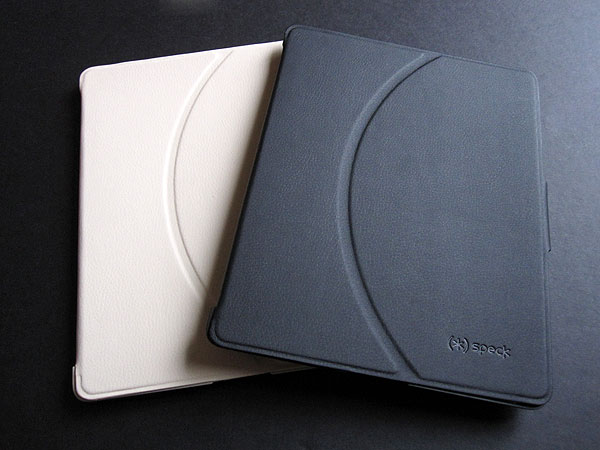 Review: Speck MagFolio, MagFolio Lounge, MagFolio Luxe + WanderFolio for iPad 2/iPad (3rd-Gen)