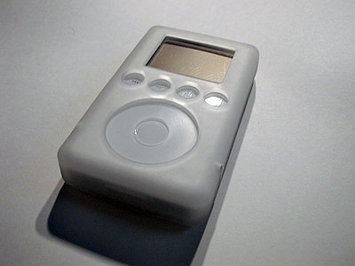 Review: Speck Products iPod Skin
