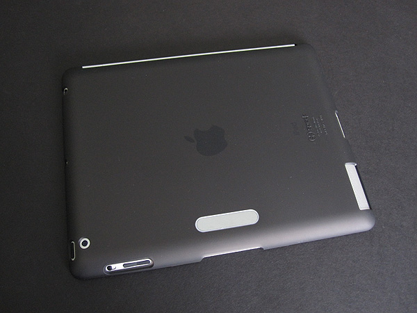 Review: Speck SmartShell for iPad 2
