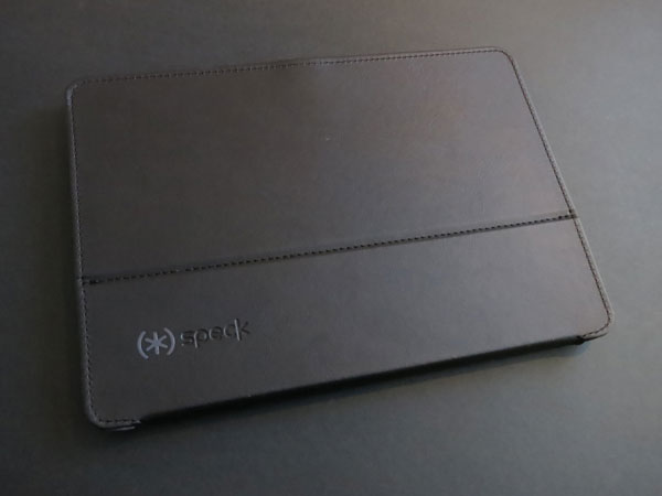 Review: Speck StyleFolio for iPad Air