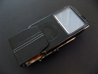 First Look: Speck TechStyle Classic for iPod