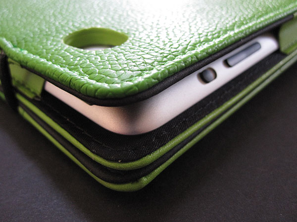 Review: Splash Products RainDrop for iPad 2/iPad (3rd-Gen)