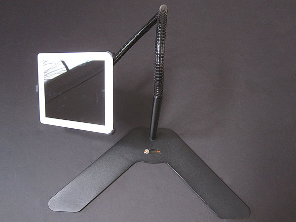Review: Standzout Standzfree Floor Stand for iPad