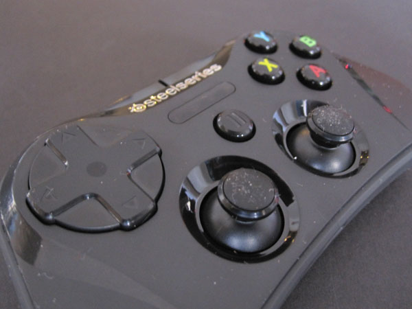 Review: SteelSeries Stratus Bluetooth Wireless Game Controller