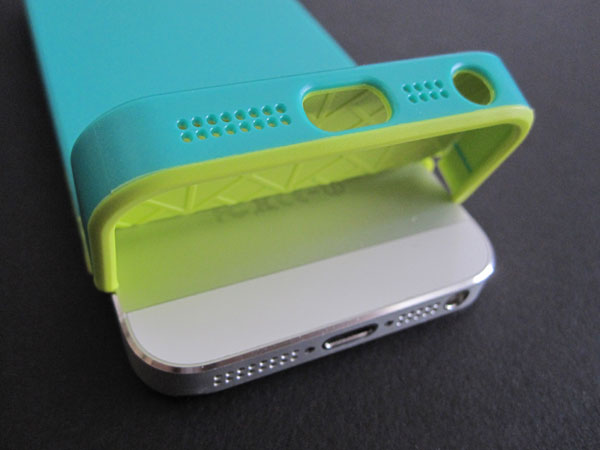 Review: STM Harbour 2 for iPhone 5/5s