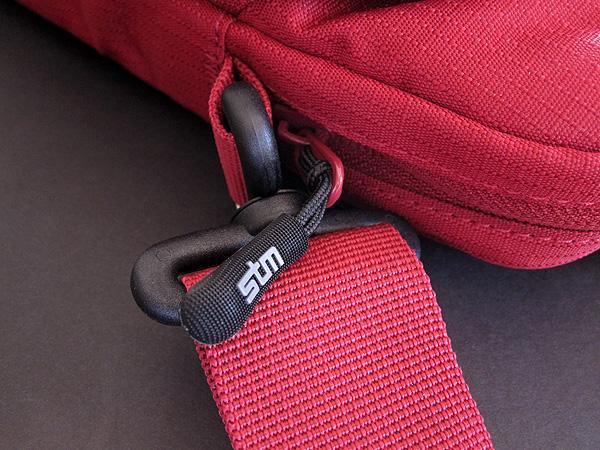 Review: STM Stash Shoulder Bag for iPad + iPad 2