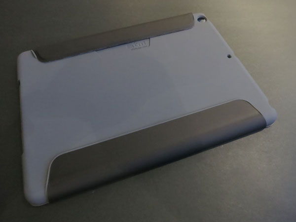 Review: STM Studio for iPad Air