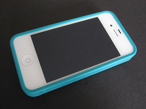 Review: SwitchEasy Avant-Garde Series for iPhone 4/4S