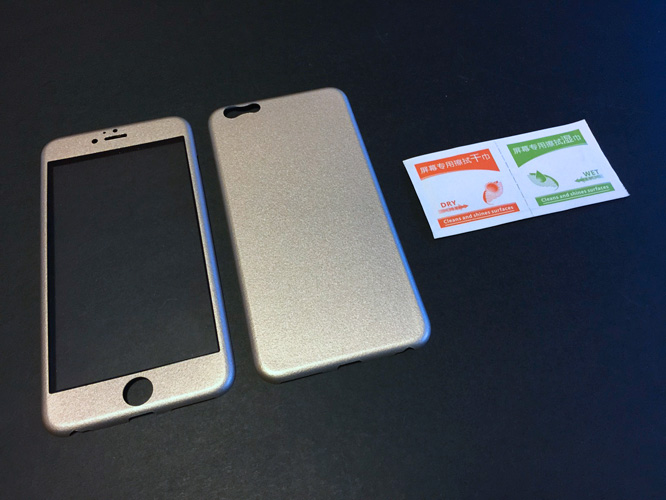 First Look: SwitchEasy AirMask for iPhone 6 Plus