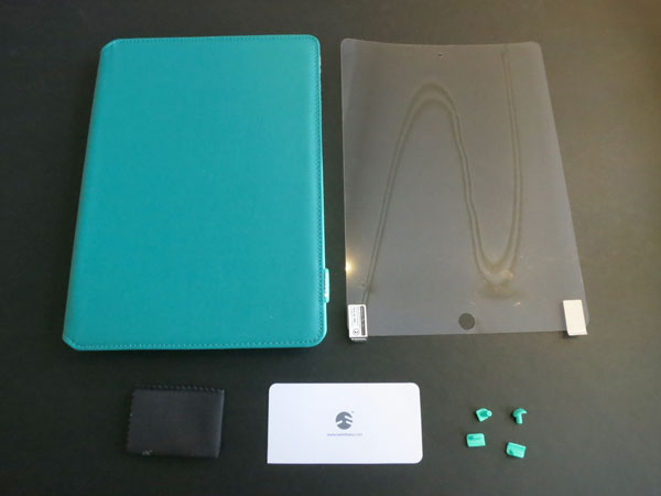 Review: SwitchEasy Canvas for iPad Air