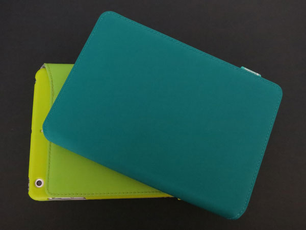 Review: SwitchEasy Canvas for iPad mini
