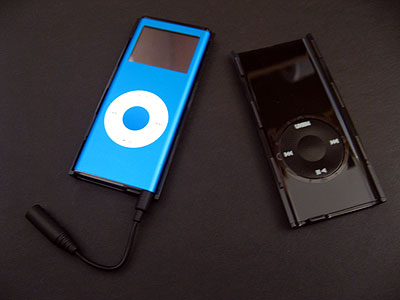 Review: SwitchEasy Capsule for iPod nano G2
