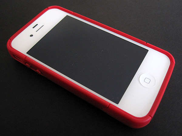 Review: SwitchEasy CapsuleRebelX for iPhone 4/4S