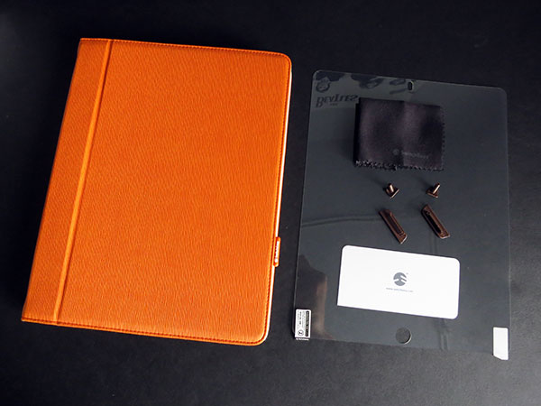 Review: SwitchEasy Exec for iPad (3rd-Gen) + iPad 2