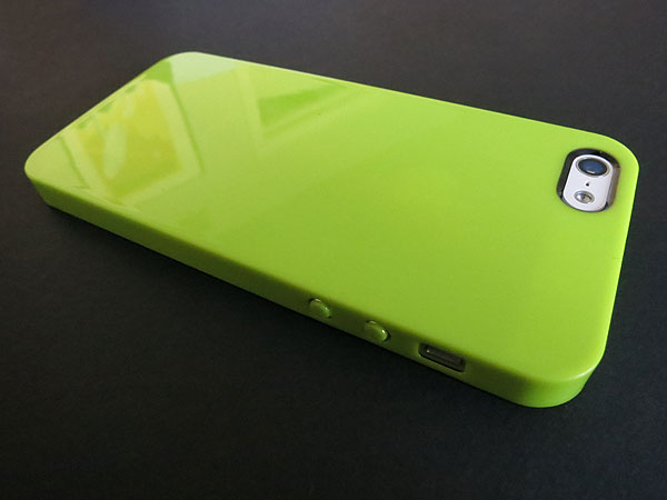 First Look: SwitchEasy Neon + Nude for iPhone 5