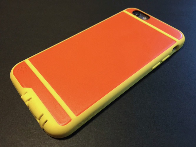 First Look: SwitchEasy Odyssey + Tones for iPhone 6
