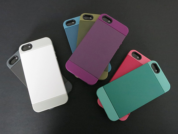 online retailer b4b21 df3b0 Review: SwitchEasy Tones for iPhone 5