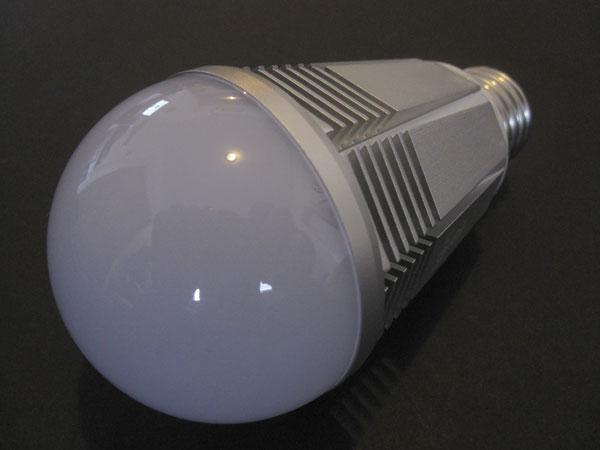 review tabu lumen tl800 app enabled led color smart bulb ilounge. Black Bedroom Furniture Sets. Home Design Ideas