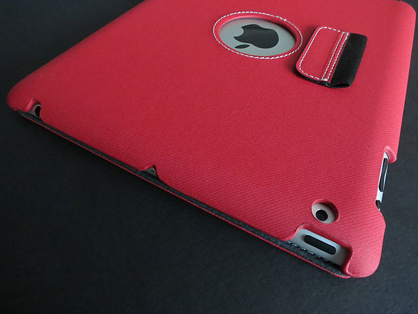 Review: Targus Slim Case for iPad (3rd-Gen)