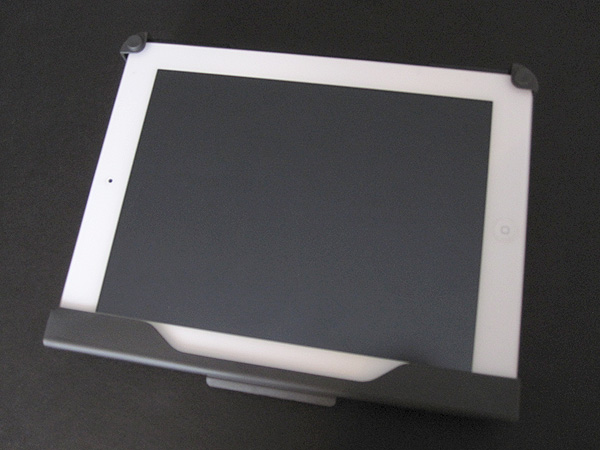 Review: Targus Swivel Stand for iPad + iPad 2
