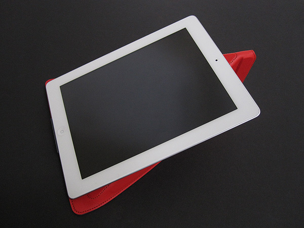 Review: Taylor Technologies Smart Stand Sleeve for iPad + iPad 2