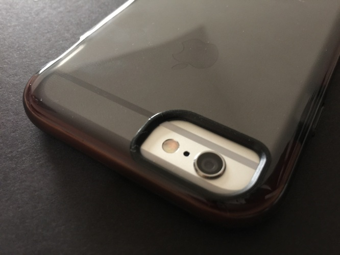 Review: Tech21 Classic Shell for iPhone 6