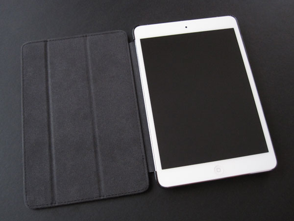 Review: The Joy Factory SmartSuit Mini for iPad mini
