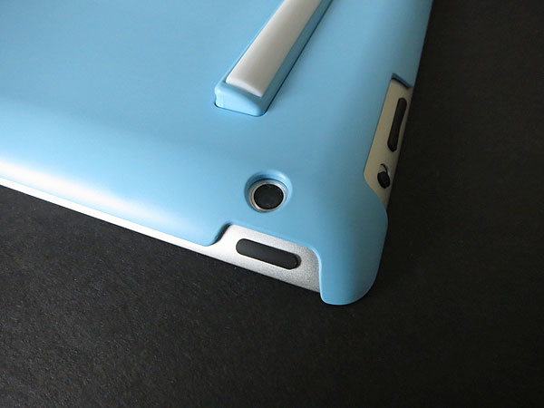 Review: Touchns The R* Case for iPad (3rd-Gen) 5