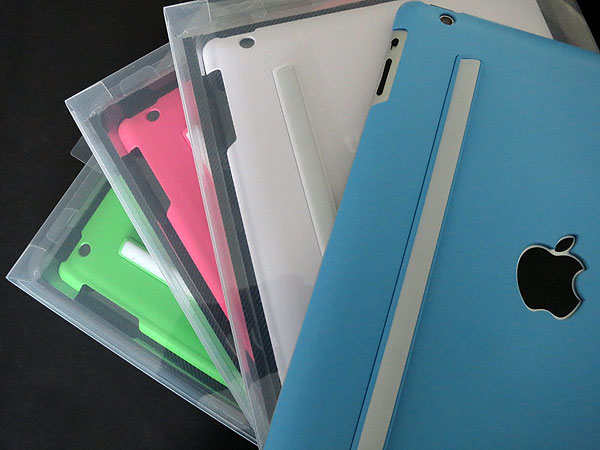 Review: Touchns The R* Case for iPad (3rd-Gen) 7