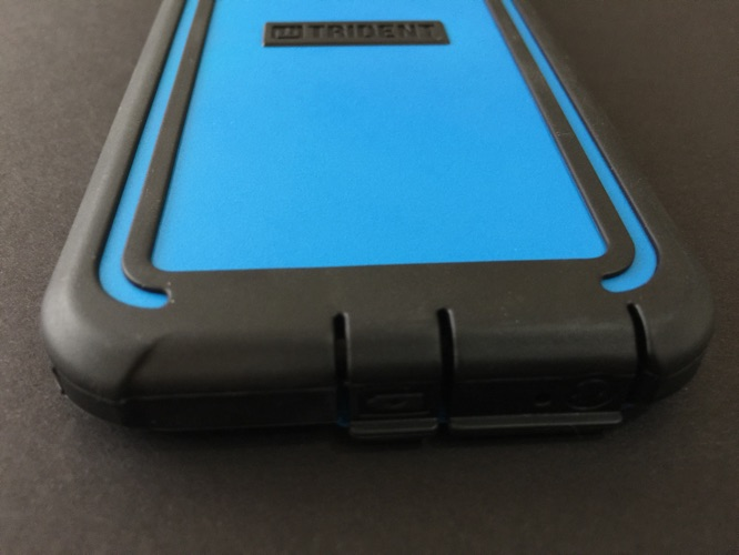 Review: Trident Case Aegis, Cyclops, Kraken A.M.S. + Perseus for iPhone 6