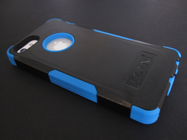 online retailer dad1a f0408 Review: Trident Aegis Case for iPhone 5