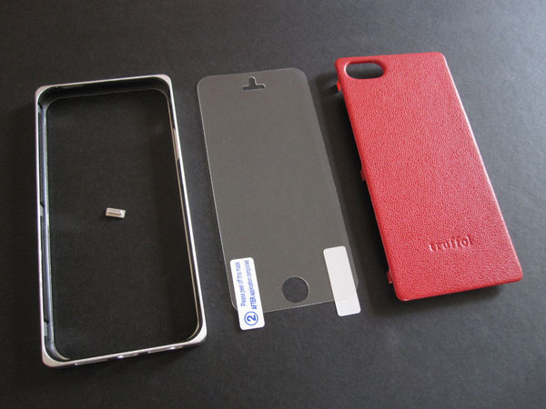 Review: Truffol Classic for iPhone 5